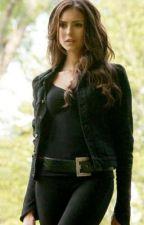 Katherine's Twin Sister! (Damon Salvatore/Vampire dairies fanfic) by KatherineP_KolM