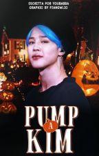 Pump-a-Kim • jjk + pjm by youbabba