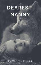 Dearest Nanny by sweetiezee