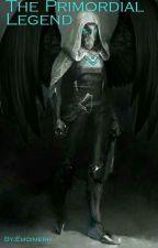 The Primordial Legend  by Emoimerh