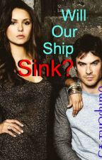 Will Our Ship Sink? (Nian Fanfic) by VampEm143