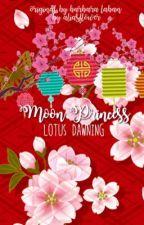 Moon Princess: Lotus Dawning by AliasFlower