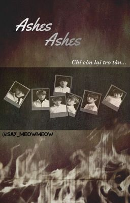 Ashes, Ashes - BTS [Trans]