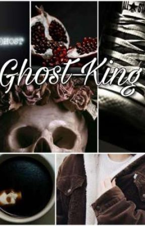 •Ghost King• MB/S by Gxost_Qxeen