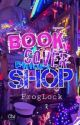 BOOK COVER SHOP (GRAPHICS) by FrogLock