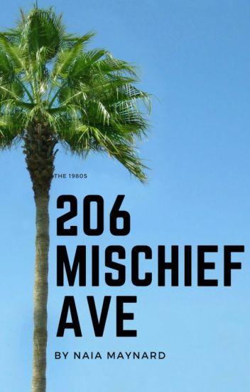 206 Mischief AVE