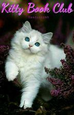 Kitty Book Club by Haadiiiyah