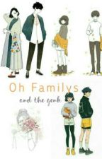Oh Familys || And the genk by user95263567