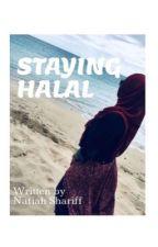 Staying Halal by Nafiah_Shariff