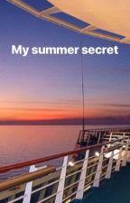 My summer secret by kenyadh
