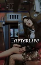 afterlife | jaemin by illegirl-