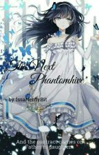 The Next Phantomhive 《♡Sebastian x Reader♡》 by AGeekNamedIssa
