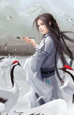 Nam chủ hắn điên rồi [ xuyên nhanh ] by LanPhong