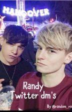 Randy - dm's  by random_roadie