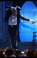 Michael Jackson - 30 days challenge  by Disney-Girl2