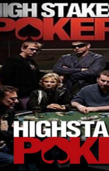 Highstakes Poker - Situs Website Poker Online Terpercaya