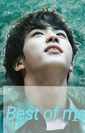 The best of me [Jin x BTS] by epitomedecember