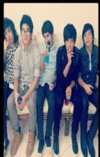 Parking Five Facts by FirstLove26