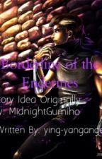 Borderline of the Enderines by ying-yangangel