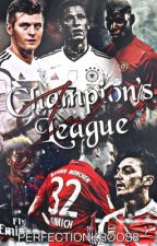 Champion's League Julian [Julian Draxler x Mesut Özil ] by KroozilPerfect108