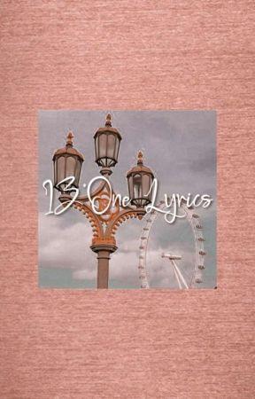 IZ*ONE Lyrics - 6  Up (하늘 위로) - Wattpad