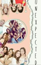 Unexpected (ExoShidae FF) Completed by _CutiePie_26