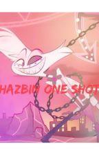 Hazbin ONE-SHOTS. ( OPEN!!!) by Angeldustrious