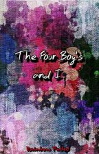 The Four Boy's and I by RainbowFaded