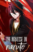 The Noblesse in Naruto by Luna_Uchiha1