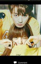 The true lovers  by Keiana0404