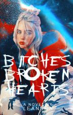 BITCHES BROKEN HEARTS ━ ICONS [CLOSED] by -hoeIIands