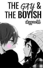 The Gay and The Boyish by Skygan16