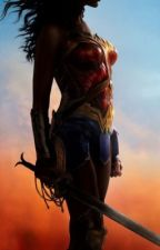 Strength From The Heart (Wonder Woman x reader) by Fandom_crazy05