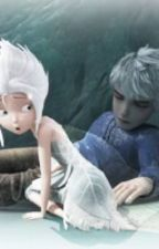 but we cant do the frick frack:periwinkle x jack frost (one shot) by Tuffnutella