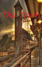The Train by girlsjaurello