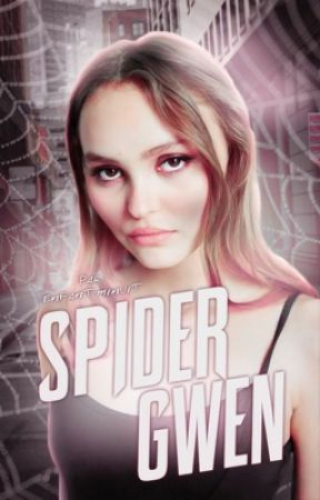 Spider-Gwen ⌲ P. PARKER by enfant-minuit