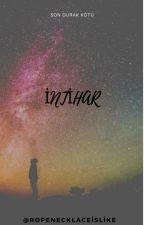 İntihar by gecekarabulutlu52