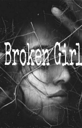 Broken Girl 🌻❤ by rainb_ows
