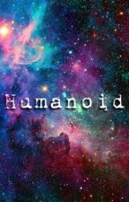 Humanoid by GeminiEmerald