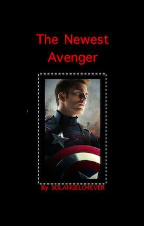 The Newest Avenger - Chapter 12 - Wattpad