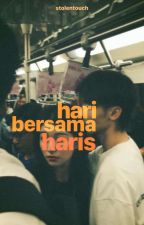 Hari Bersama Haris by stolentouch