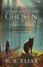 SPIRIT WARRIOR: A Christian Fantasy Story by ESElias