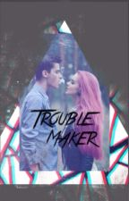 Troublemaker by hotnevercold