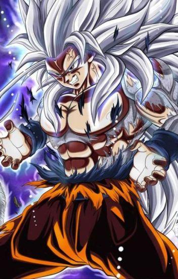 QHPS si Goku Recuperaba Su Memoria Y Se Quedaba En La Habitación Del Tiempo
