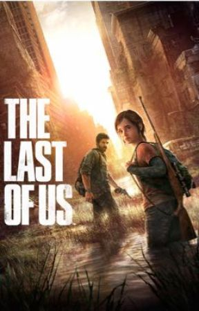 The Last of Us by GabeLessigne