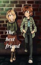 The Best Friend by hofferson_haddock