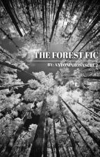 The forest fic; wigetta by antoniarosascruz
