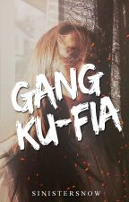 My Gang-ku-fia (HGL BOOK 4) by Bad_GangsterGirl