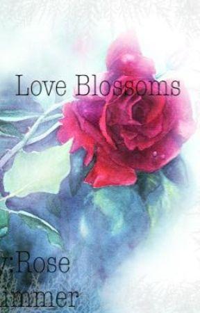 Love Blossoms Ship AUs