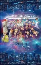 Dream City  [NCT imagines, reactions, zodiacs, MTL, preferences & more] by fictioncizen4